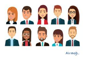 team Airmob